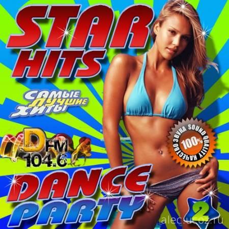 Зарубежные хиты на Star Hits Vol. 2 (2016)
