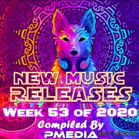 New Music Releases Week 53 (2020)